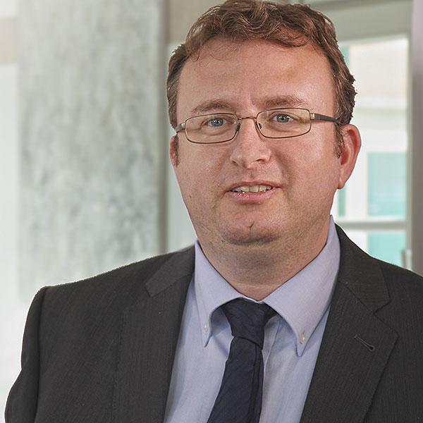 Daniel Weih