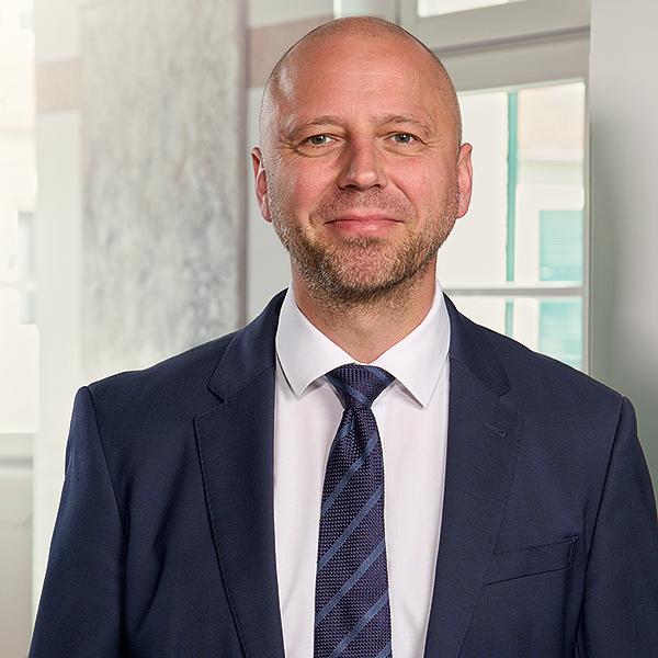 Matthias Arnold